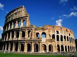 Бесплатный вход в Колизей