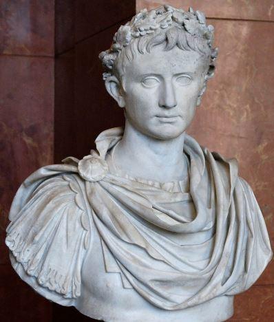Первый римский император - интересные факты про Рим
