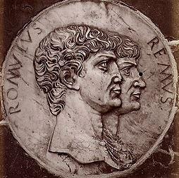 Ромул и Рем - интересные факты о Риме