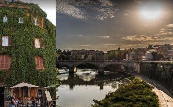 Бесплатные экскурсии по Риму