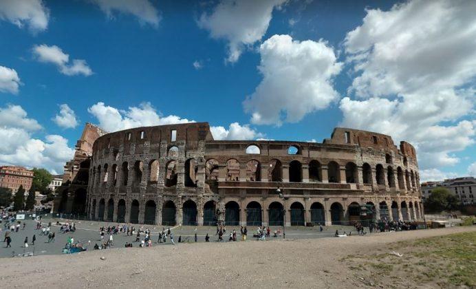 Красивые фотографии Колизея
