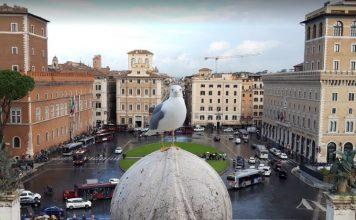 Общественный транспорт и проезд в Риме - проездной