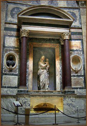 Гробница Рафаэля