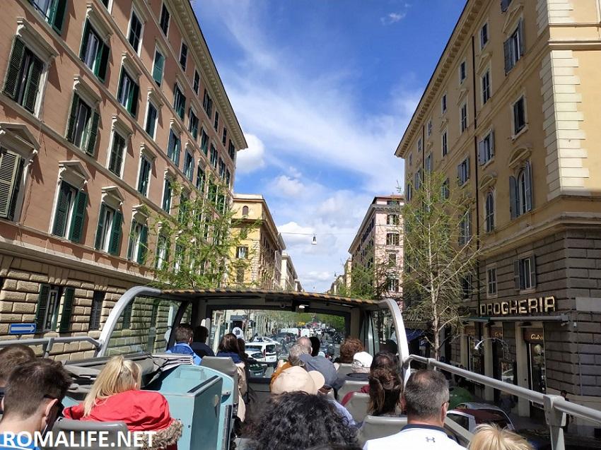 Что посмотреть в Риме в марте