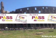 Рома Пасс 2020