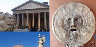 Рим за 2 дня