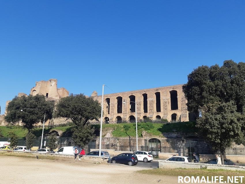 Чирко Массимо - Рим