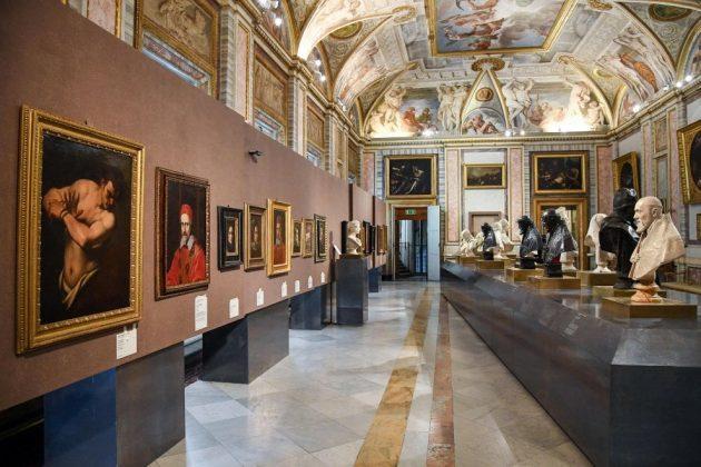 Картинная галерея Боргезе