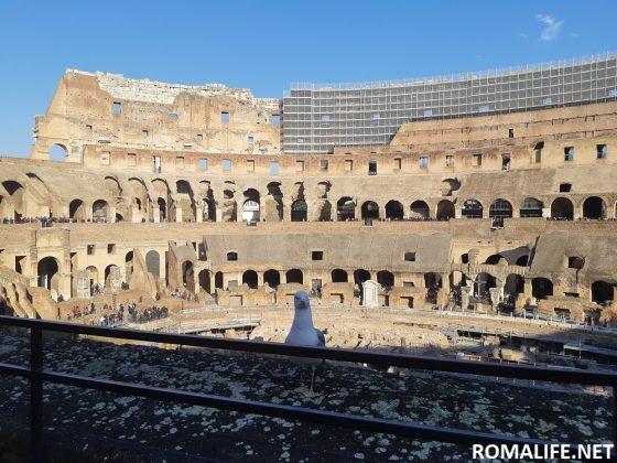 Рим за 1 день - что посмотреть