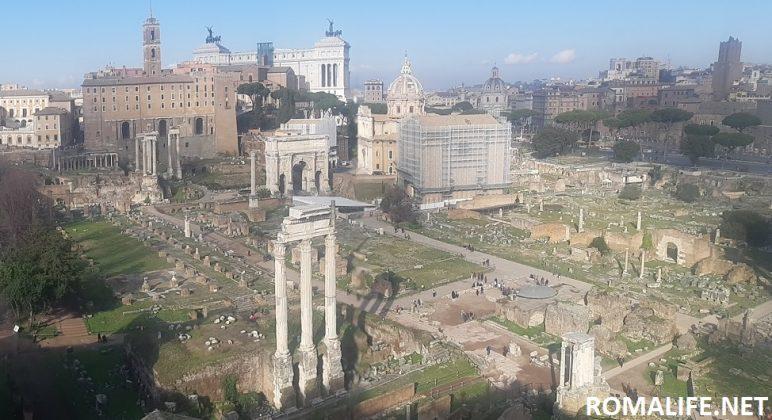 Что посмотреть в Риме за 1 день