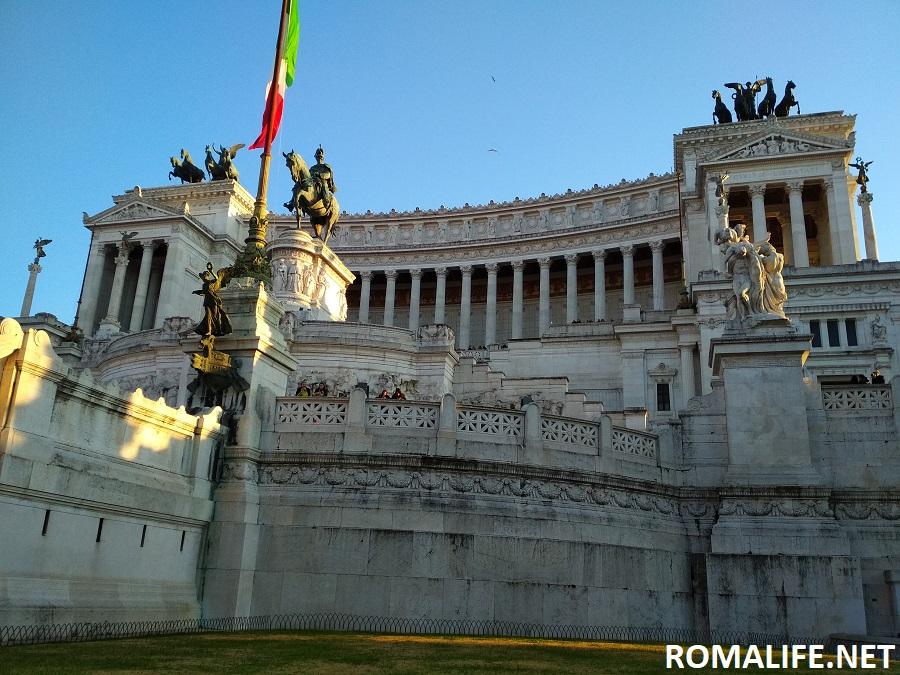 Витториано Рим