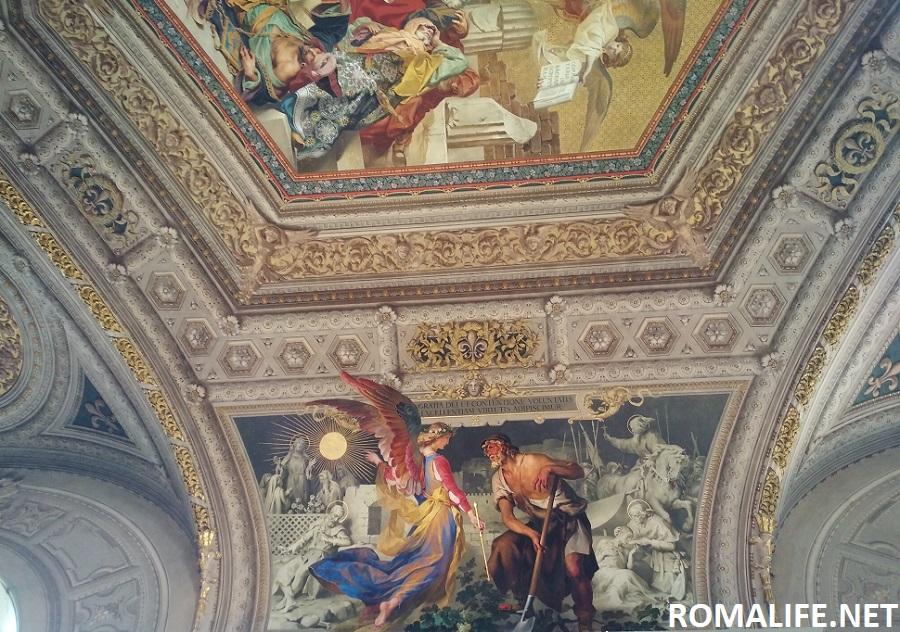 Что посмотреть в музее Ватикана