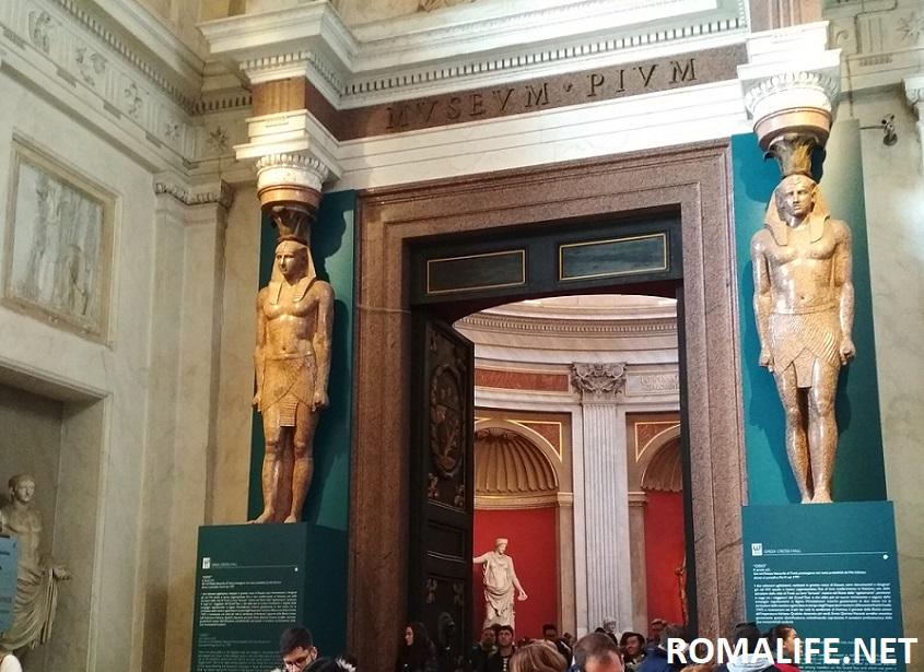 Музей Пия-Климентина