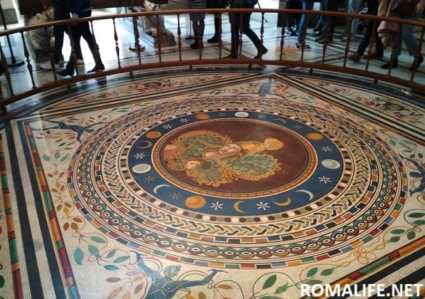 Шедевры музеев Ватикана