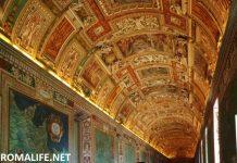 Ватиканские музеи - музеи Ватикана