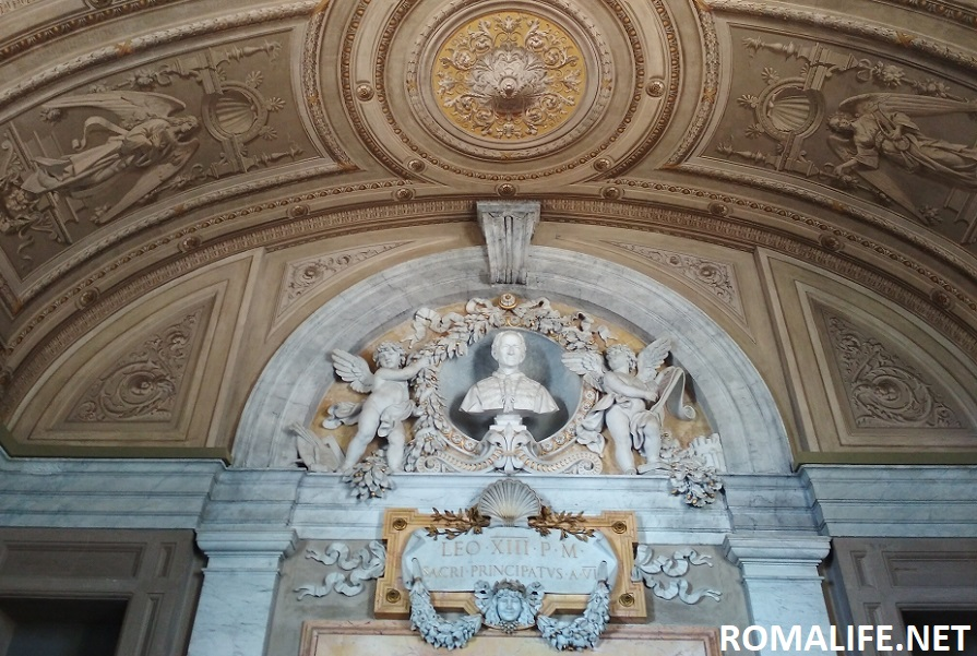 Ватиканский музей